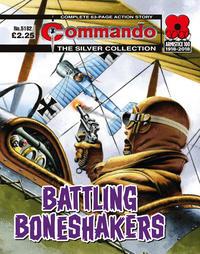 Cover Thumbnail for Commando (D.C. Thomson, 1961 series) #5182