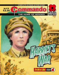 Cover Thumbnail for Commando (D.C. Thomson, 1961 series) #5179