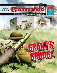 Cover Thumbnail for Commando (D.C. Thomson, 1961 series) #5194