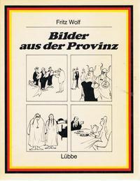 Cover Thumbnail for Bilder aus der Provinz (Bastei Verlag, 1972 series)