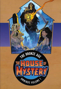 Cover Thumbnail for House of Mystery: The Bronze Age Omnibus (DC, 2018 series) #1