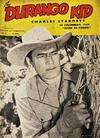 Cover for Durango Kid (Compix, 1952 series) #8