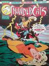 Cover for ThunderCats (Marvel UK, 1987 series) #45