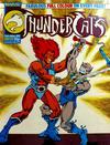 Cover for ThunderCats (Marvel UK, 1987 series) #51