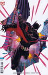 Cover for Batman Beyond (DC, 2016 series) #22 [Dave Johnson Cover]