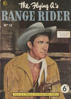 Cover for Flying A's Range Rider (World Distributors, 1954 series) #12