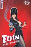 Cover Thumbnail for Elvira: Mistress of the Dark (2018 series) #4