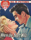 Cover for Love Story Picture Library (IPC, 1952 series) #151