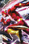Cover for The Flash (DC, 2016 series) #61 [Derrick Chew Variant Cover]