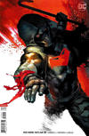 Cover for Red Hood: Outlaw (DC, 2018 series) #28 [Yasmine Putri Cover]