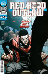 Cover for Red Hood: Outlaw (DC, 2018 series) #30 [Regular Pete Woods Cover]