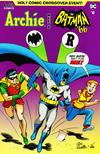 Cover Thumbnail for Archie Meets Batman '66 (2018 series) #6 [Cover B - Joe Giella]