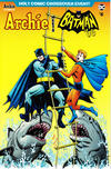 Cover Thumbnail for Archie Meets Batman '66 (2018 series) #6 [Cover C - Ordway and Whitmore]