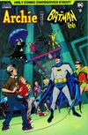 Cover Thumbnail for Archie Meets Batman '66 (2018 series) #6 [Cover E - Procopio and Wilson]