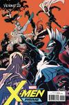 Cover Thumbnail for X-Men Prime (2017 series) #1 [Incentive Kris Anka 'Venomized' Variant]