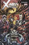 Cover Thumbnail for X-Men Prime (2017 series) #1 [KRS Comics / WonderCon Exclusive Tyler Kirkham Color]