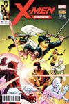 Cover Thumbnail for X-Men Prime (2017 series) #1 [Todd Nauck 'Stan Lee Box' Color Exclusive]
