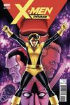 Cover Thumbnail for X-Men Prime (2017 series) #1 [Incentive John Cassaday Variant]