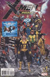 Cover Thumbnail for X-Men Prime (2017 series) #1 [Walmart Exclusive Ardian Syaf]