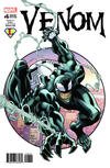 Cover Thumbnail for Venom (2017 series) #6 [Legends Comics Exclusive Todd Nauck 'Homage']