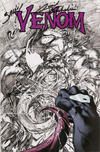 Cover Thumbnail for Venom (2017 series) #6 [Scorpion Comics / MegaCon Exclusive Mark Bagley Sketch]