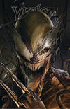 Cover Thumbnail for Venom (2017 series) #6 [ComicXposure Exclusive Francesco Mattina 'Venomized X-23' - Cover B]