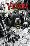 Cover Thumbnail for Venom (2017 series) #150 [Comic Mint Exclusive Gerardo Sandoval Color Splash]