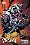 Cover Thumbnail for Venom (2017 series) #3 [Incentive J. Scott Campbell Variant]