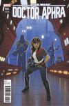 Cover Thumbnail for Doctor Aphra (2017 series) #5 [Joe Quinones]
