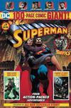 Cover for Superman Giant (DC, 2018 series) #7