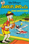 Cover for Anders And & Co. (Egmont, 1949 series) #31/1980