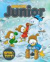 Cover for Donald Duck Junior (Hjemmet / Egmont, 2018 series) #[0/2018]