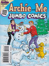 Cover for Archie and Me Comics Digest (Archie, 2017 series) #14
