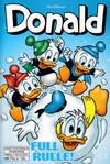 Cover for Donald vinter-pocket (Hjemmet / Egmont, 2015 series) #2019 - Full rulle!