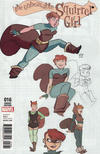 Cover Thumbnail for The Unbeatable Squirrel Girl (2015 series) #16 [Variant Edition - Erica Henderson Design Cover]