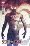 Cover for Secret Empire (Marvel, 2017 series) #4 [Andrea Sorrentino 'Hydra Hero']
