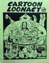 Cover for Cartoon Loonacy (Bruce Chrislip, 1990 ? series) #110