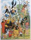 Cover for Cartoon Loonacy (Bruce Chrislip, 1990 ? series) #100