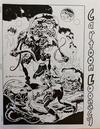 Cover for Cartoon Loonacy (Bruce Chrislip, 1990 ? series) #114