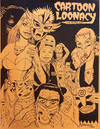 Cover for Cartoon Loonacy (Bruce Chrislip, 1990 ? series) #112