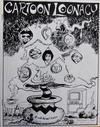 Cover for Cartoon Loonacy (Bruce Chrislip, 1990 ? series) #34