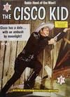 Cover for Cisco Kid (World Distributors, 1952 series) #49