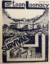 Cover for Cartoon Loonacy (Bruce Chrislip, 1990 ? series) #15