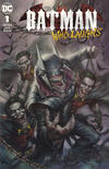 Cover Thumbnail for The Batman Who Laughs (2019 series) #1 [Lucio Parrillo Cover]