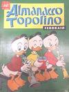 Cover for Almanacco Topolino (Arnoldo Mondadori Editore, 1957 series) #98