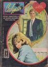 Cover for Calypso (Arédit-Artima, 1962 series) #36