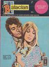 Cover for Bataclan (Arédit-Artima, 1966 series) #25