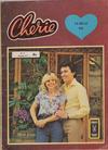 Cover for Chérie (Arédit-Artima, 1979 series) #6