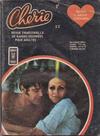 Cover for Chérie (Arédit-Artima, 1966 series) #22