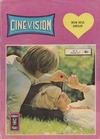 Cover for Cinévision (Arédit-Artima, 1979 series) #6